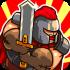 Horde Defense mod kim cương (gems) – Game phòng thủ đoàn lính cho Android