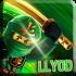 Ninjago Llyod Journey mod tiền – Game ninja phiêu lưu cho Android