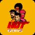 Hot Guns mod tiền (coins) – Game tay súng huỷ diệt cho Android