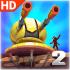 Alien War TD2 mod tiền (gcoins) – Game thủ thành vật thể lạ cho Android