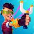 Candy Patrol mod tiền (gold gems) – Game phòng thủ hấp dẫn cho Android