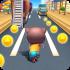 Cát Parkour mod kim cương (gems) – Game Cat Runner cho Android