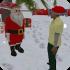 Crime Santa mod tiền – Game ông già Noel Gangstar cho Android