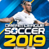 Dream League Soccer 2019 mod vàng (HD coins gold) cho Android