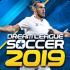 Dream League Soccer 2019 mod vàng (HD coins gold) cho Android