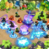 Heroes Defense mod kim cương (gems) – Game Liên quân anh hùng cho Android