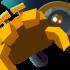 MASTER OF GRAB v1.12 mod tiền vàng (gold rp) cho Android