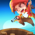 Pirate Shooter v1.0 mod tiền (coins gems) – Game hải tặc bắn súng cho Android