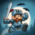 Sigi mod tiền vàng & bất tử (coins lives) – Game phiêu lưu pixel cho Android