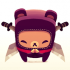Bushido Bear v01.03.00 mod mở khoá (All Unlock) cho Android