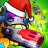 Metal Heroes mod vàng (gold) – Game chiến binh kim loại cho Android