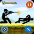 Stickman Shotgun Shooting mod vàng & xoá quảng cáo (gold ad-free) cho Android