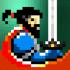 Sword Of Xolan mod vàng & tim (gold) – Game phiêu lưu chặt chém cho Android