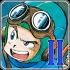 DRAGON QUEST II [Full Paid/ Mod] – Game nhiệm vụ rồng thiêng cho Android