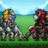 Vua Phòng Thủ Quái Vật mod kim cương – Game Monster Defense King cho Android