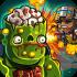 Zombie Survival Squad Attack mod kim cương (stars gems) cho Android
