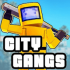 City Gangs mod skin & ad-free – Game giang hồ thành thị cho Android
