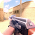 Counter Shoot FPS v1.1 mod tiền vàng (coins) cho Android
