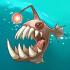 Mobfish Hunter mod kim cương (gems) – Game thợ săn cá mập cho Android