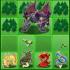 Monsters & Tactic mod kim cương (gold diamonds) – Game Cờ quái vật cho Android