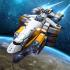 Starship Battle mod vàng & kim cương (gold diamonds) Tiếng Việt cho Android