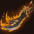 Sword Knights Ghost Hunter mod vàng & kim cương (gold diamonds) cho Android