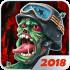 Zombie Survival 2019 mod tiền kim cương (gold diamonds) cho Android