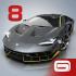 Asphalt 8 HD mod tiền mới nhất – Game đua xe 3D cho Android