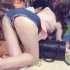 [Phần 53] Tổng hợp ảnh gái Việt mông to tròn cực gợi cảm