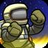Atomic Super Lander v1.1.84 mod tiền (money) – Game phi hành gia cho Android