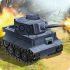 Battle Tank mod tiền (coins) – Game xe tăng Tiếng Việt cho Android