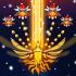 Sky Champ mod kim cương (diamonds) – Game bắn ruồi gà máy bay cho Android
