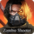 Zombie Shooter Fury of War v1.1 mod vàng & kim cương (gold diamonds) cho Android