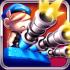 Field Defender mod vàng (gold) – Game phòng thủ bắn súng cho Android