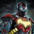 Iron Bat 2 mod vàng (coins) – Game Đêm Đen cho Android