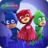 PJ Masks Moonlight Heroes v2.2.0 mod mở khoá (unlock levels) cho Android