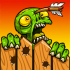 Zombie Ranch mod vàng (gold) – Game chiến đấu chặn zombie cho Android