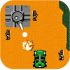 Super Jackal Jeep 2 v1.0.2 mod bất tử – Game Ô tô bắn súng tuổi thơ cho Android