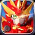 Siêu Nhân Robot mod kim cương (gems) – Game Superhero War cho Android