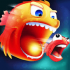 Feeding Frenzy mod vàng (coins) – Game cá lớn nuốt cá bé cho Android
