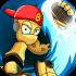 Kick the Man mod vàng (coins) – Game đấm đá chất lượng cao cho Android