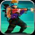 Metal soldiers (Rambo) mod vàng (coins) v1.0.2 – Game lính kim loại cho Android