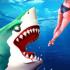 Shark Simulator 2019 mod vàng (coins) – Game thử thách làm cá mập cho Android