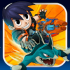 Slugterra Slug it Out 2 v3.2.1 mod tiền (gold diamonds) cho Android