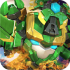 Siêu Nhân Trái Cây mod kim cương (gems) – Game Superhero Fruit Tiếng Việt cho Android