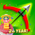 Archero mod [v1.4.7 mới nhất] – Game max speed và bất tử Tiếng Việt cho Android