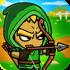 Five Heroes mod vàng & kim cương (gold diamonds) cho Android