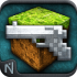 GunCrafter mod vàng (coins) – Game chế tạo súng pixel cho Android
