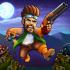 Island under attack mod vàng (coins) – Game Đảo bị mất cho Android