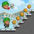 Lep's World Z mod vàng & kim cương (coins gems) – Game Mario Zombie cho Android